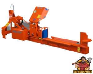balfor a16 or 1060 c holzspalter