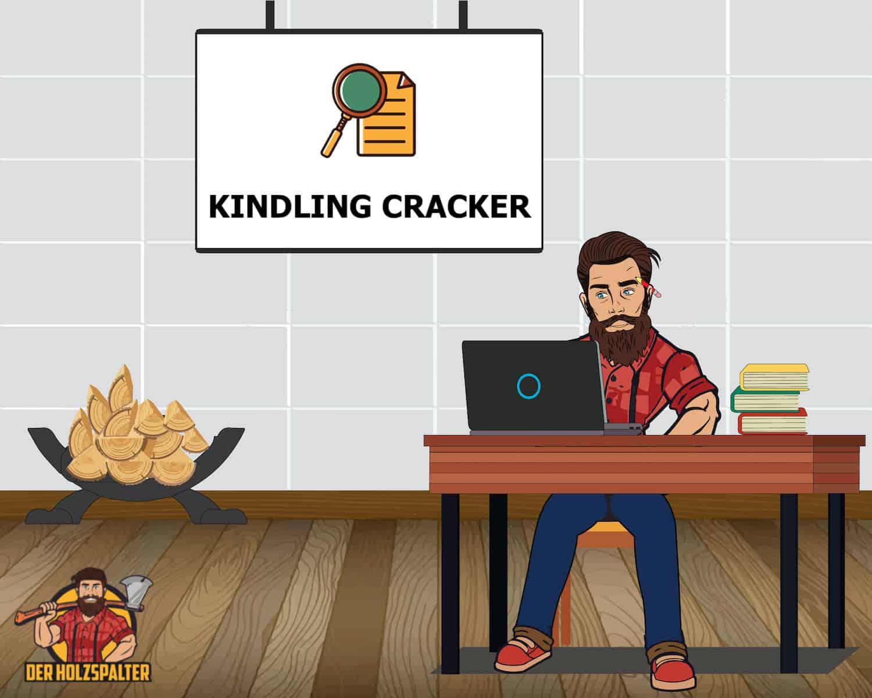 holzspalter hersteller kindling cracker