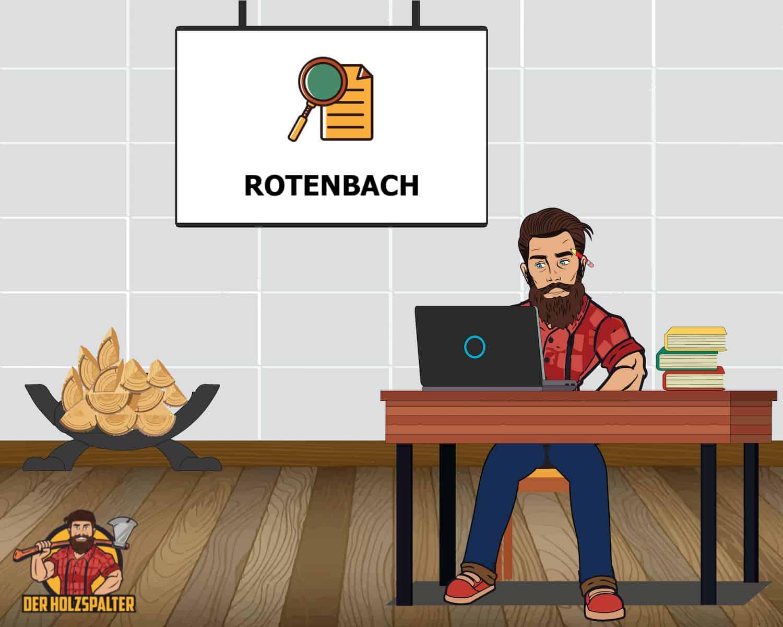 holzspalter hersteller rotenbach
