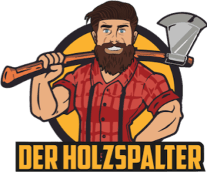 logo der holzspalter