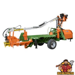 posch splitmaster 55 pzg crane holzspalter